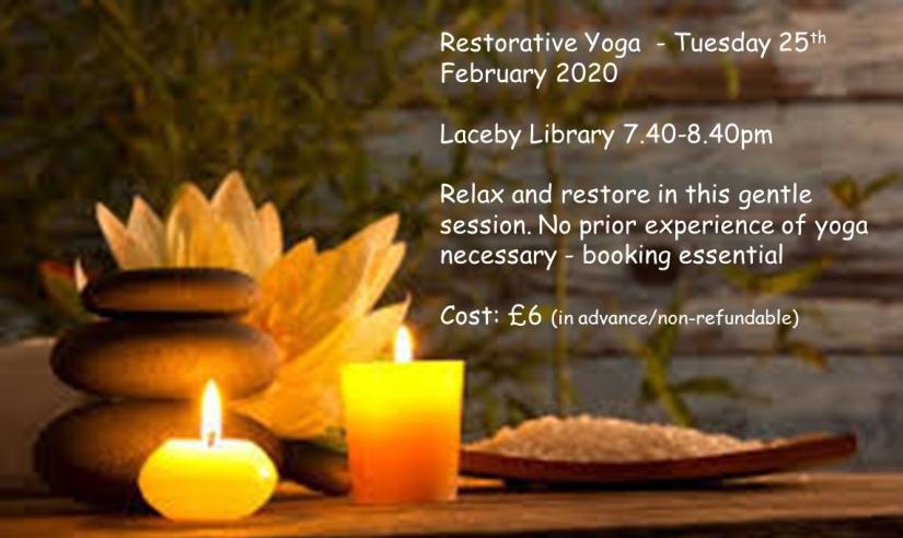 restorative Feb